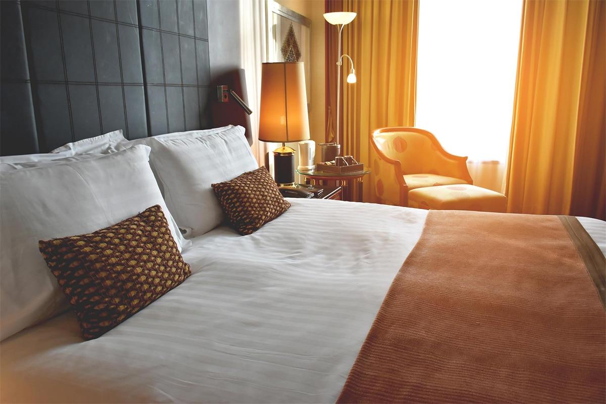 Hoteller - mellemklasse