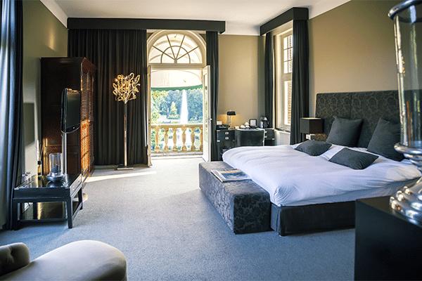 Luksus-værelse